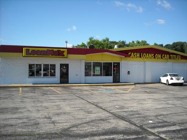 Akron loans