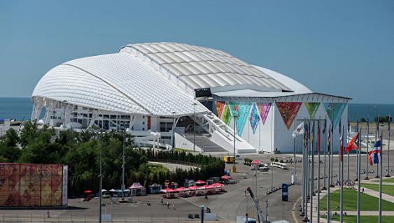 РФС планирует провести финал Кубка России на стадионе