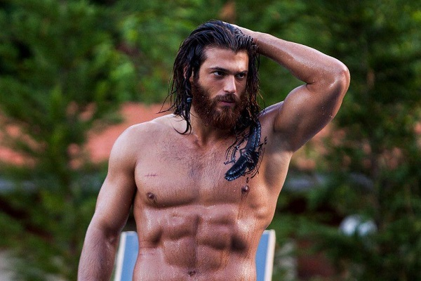 Каквыглядят самые горячие турецкие актеры
