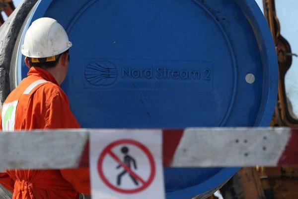 СШАпродолжат борьбу с«Северным потоком 2» насуше