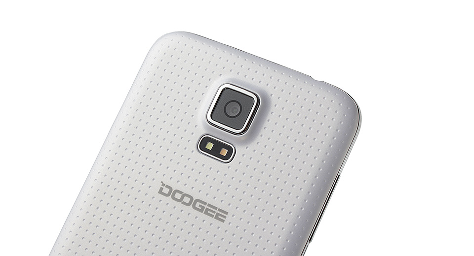 Manual doogee voyager2 dg310