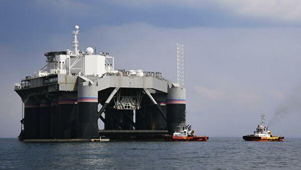 ВВПКразвеяли мифоразграблении «Морского старта» американцами