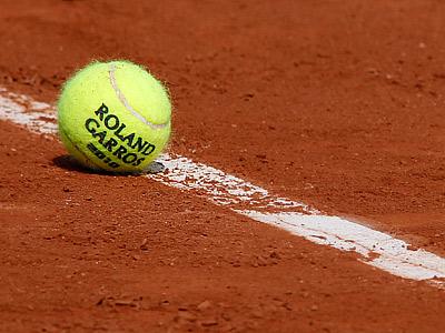 Лацко возглавил чемпионскую гонку ATP