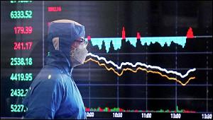 Восстановление экономики описали спомощью трех букв
