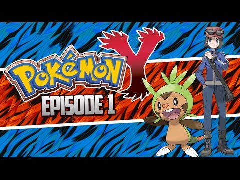 Pokemon X Y Free Rom Download - LINK IN