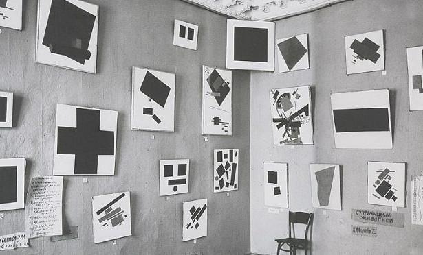 Кандинский, Малевич идругие: какрусские художники-авангардисты изменили искусство XXвека
