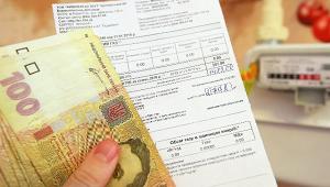 Украинскому пенсионеру насчитали заотопление 28тысяч рублей
