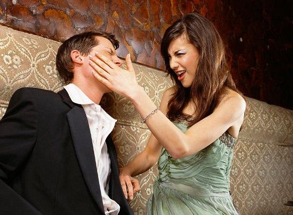 Женщина выпорет мужчину знакомства