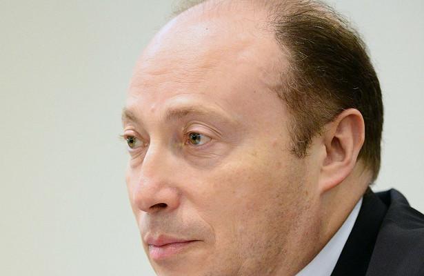 Президента Федерации пятиборья РФограбили на$600тысяч