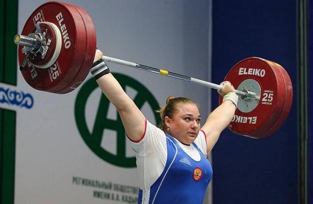 Чемпионка Каширина подозревается вдопинговом нарушении