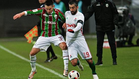 «Рубин» одержал победу у«Локомотива» благодаря стандартам— Семин