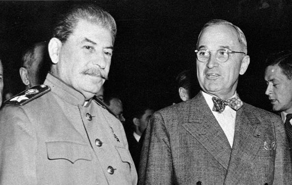 Президент США, который больше всего навредил СССР