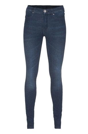 как шить джинс мастер клас обработка низа джинсовых брюк