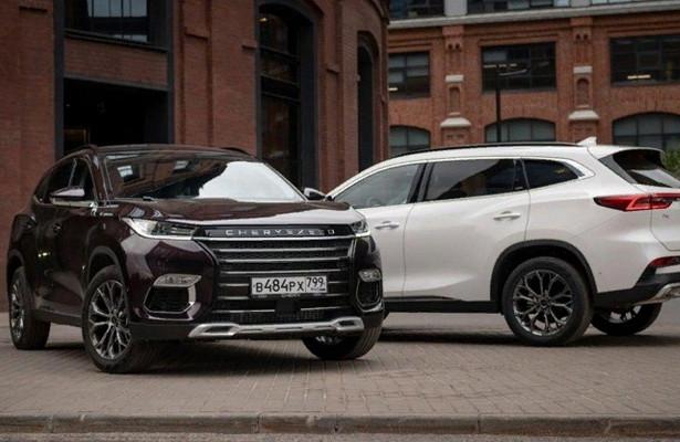 Названы модели автомобилей, пришедшие нароссийский рынок воктябре 2020 года