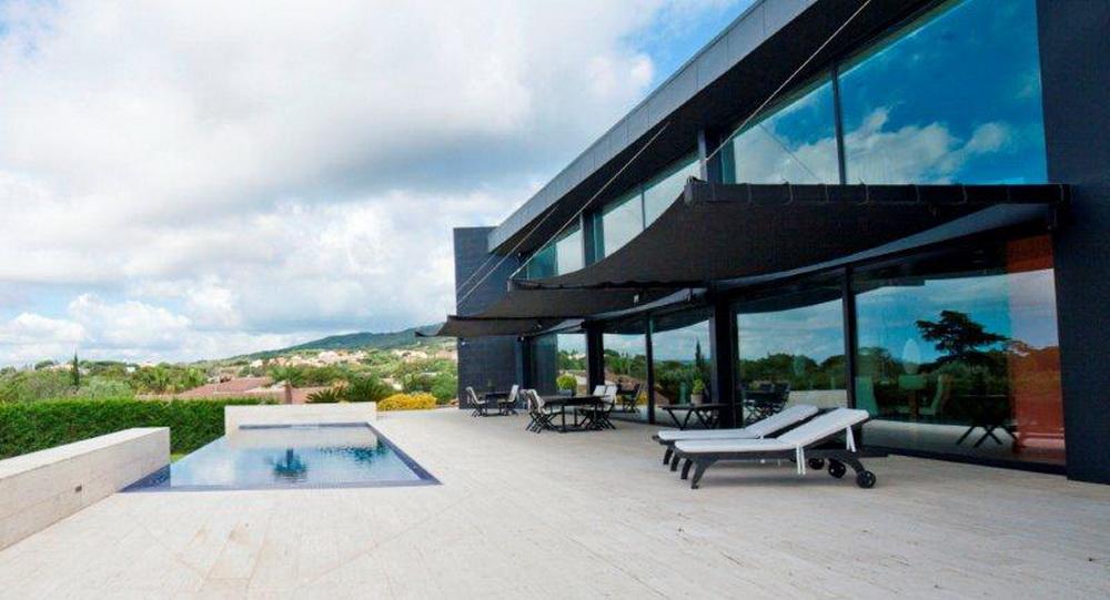 Недвижимость в испании елена