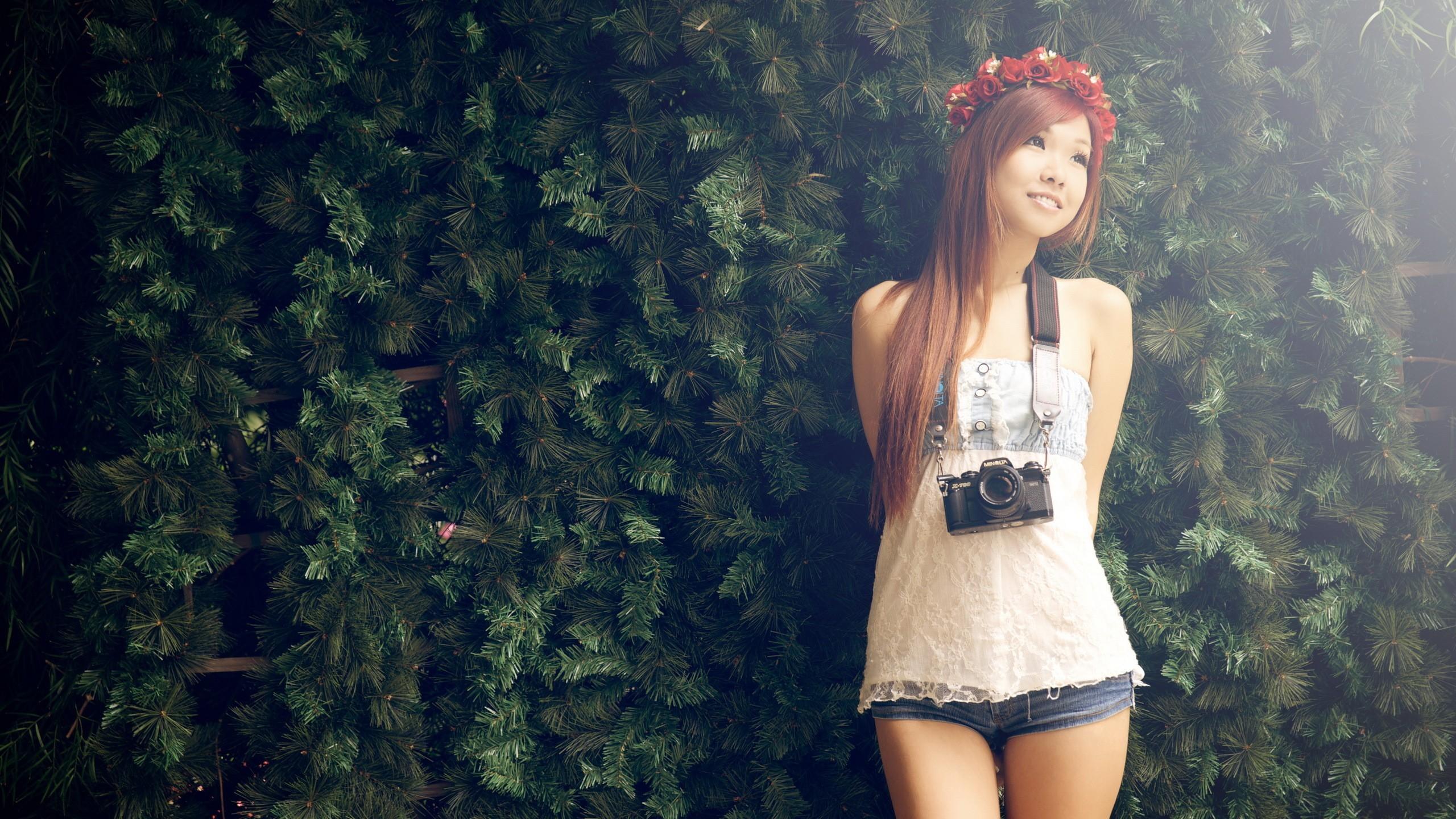 Девушка на час азиатки