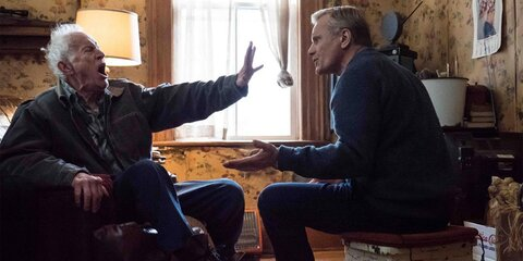 Кинокритик Москвитин рассказал оглавных новинках проката наэтой неделе