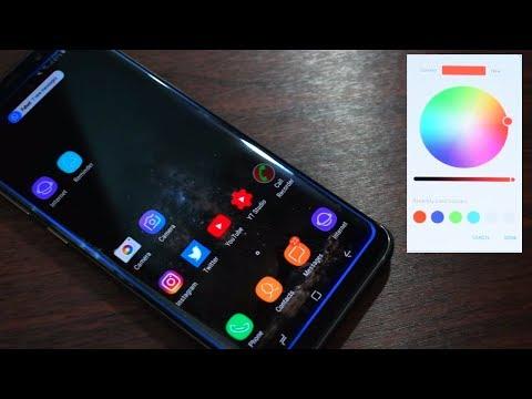 Galaxy S8 (Unlocked) - Samsung Electronics America