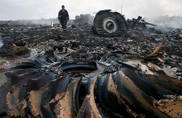 Нидерланды отреагировали нарешение РФподелу MH17