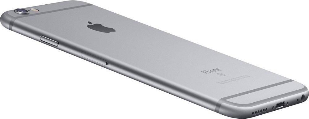 Betriebsanleitung apple iphone 6s
