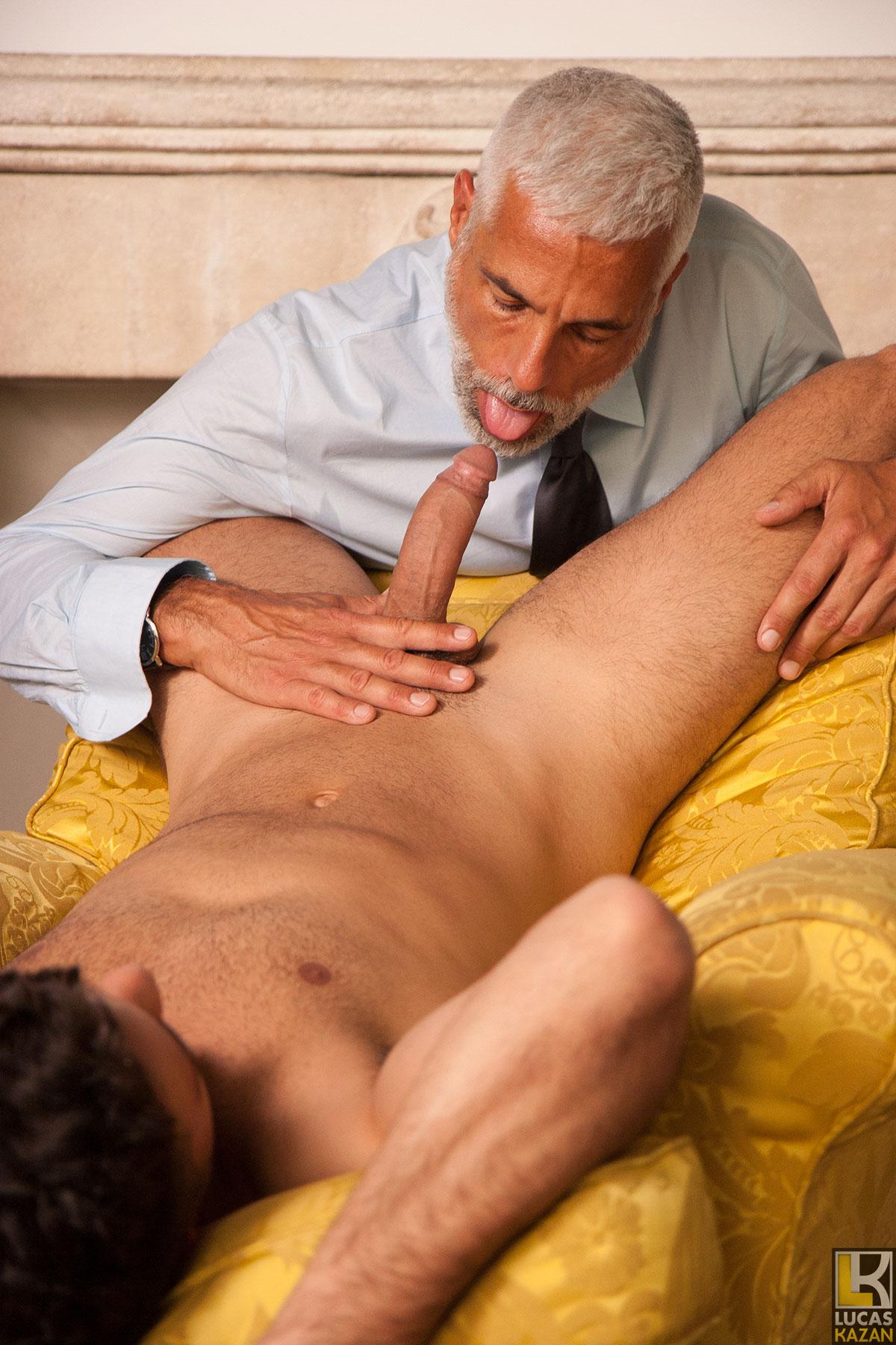 Gay 69 blow job