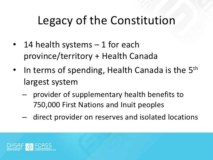 health care system in canada essay