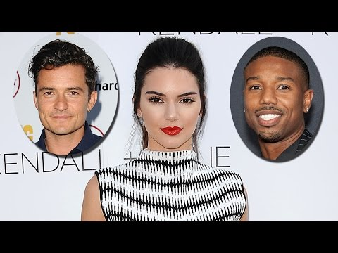 Kendall jenner dating older actor