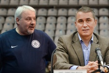 Защитник Иван Верещагин перешёл из«Сибири» в«Металлург»