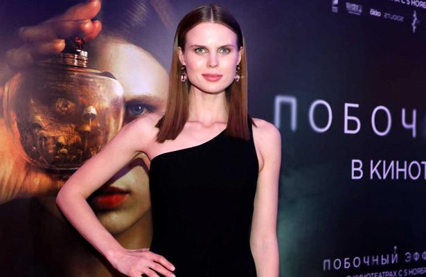 Звезда «Содержанок» Александра Ревенко снялась втриллере сэлементами мистики иужасов