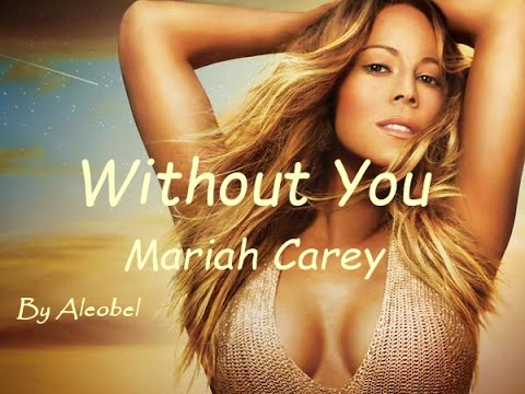 Download Without You Mariah Care - MP3 Song, Music Free!