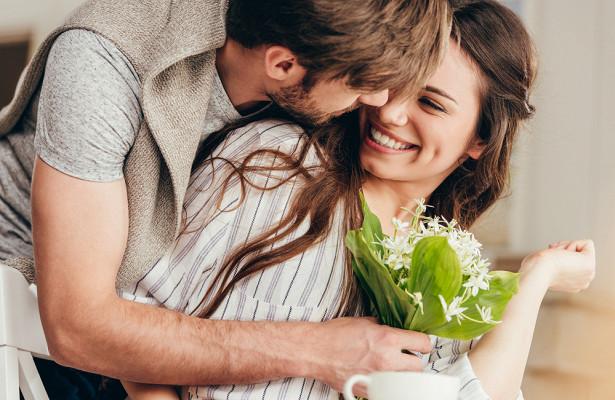 8стадий любви, через которые проходят всепары