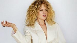 Зачем Николь Кидман стала массажисткой