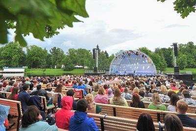 Серия концертов «Неоклассики» пройдет наВДНХ вМоскве летом