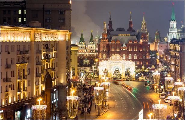 НаТверской улице пройдет театральный марафон сучастием актеров из14российских городов