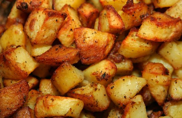Раскрыт секрет идеального жареного картофеля