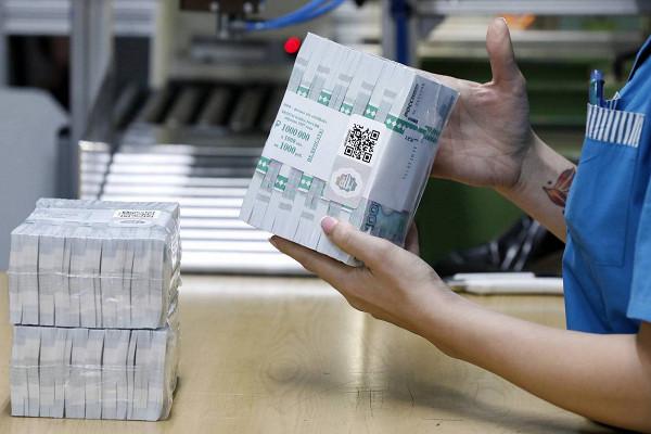 У госбанков закончились деньги для бюджета: Спрос на российский госдолг испарился