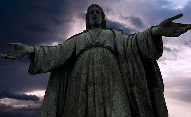 Британские ученые нашли дом, вкотором могвырасти Иисус