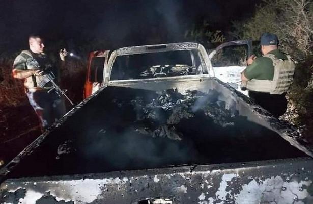 ВМексике нашли 19сожжённых трупов