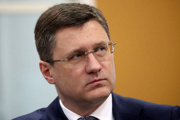 Новак прокомментировал рост ценнанефть