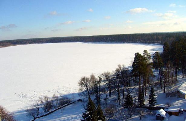 ВУльяновской области реконструируют лагерь «Чайка»