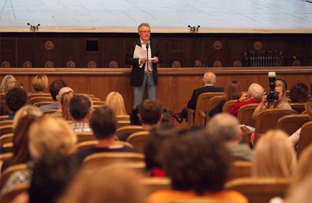 Театр Станиславского иНемировича-Данченко открыл юбилейный 100-ыйсезон