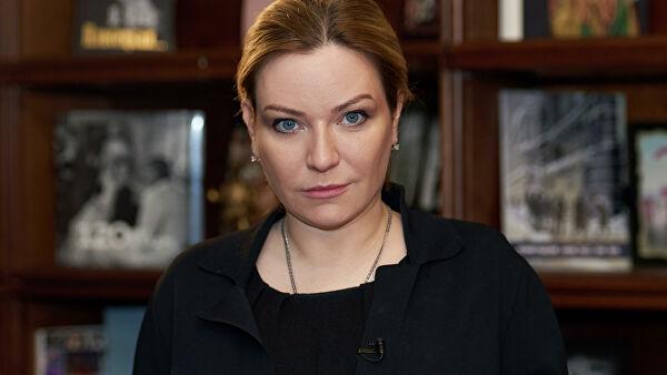 Любимова оправдалась заскандальные посты вЖЖ