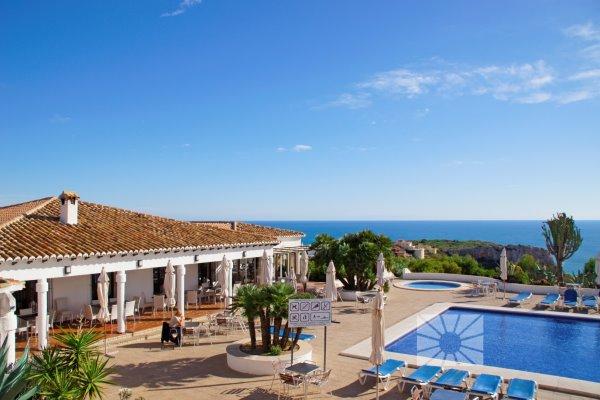 Испания недвижимость фото