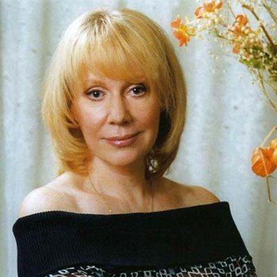 Кира Прошутинская: «Своего третьего мужа явстретила, когда была благополучна, аон— безработный»