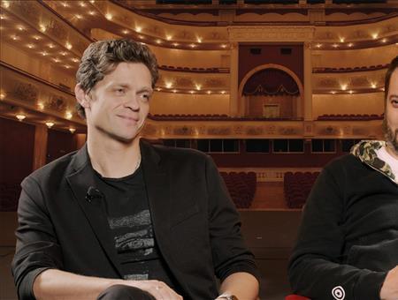 В«Ночь искусств» театр оперы ибалета покажет интервью Юрия Смекалова иАлександра Цыпкина