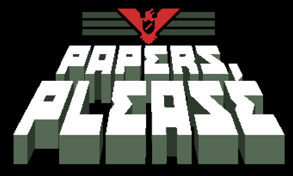 Here's the first full trailer for the Papers, Please film