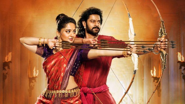 Bahubali: The Beginning (2015) (Telugu) Full Movie Download