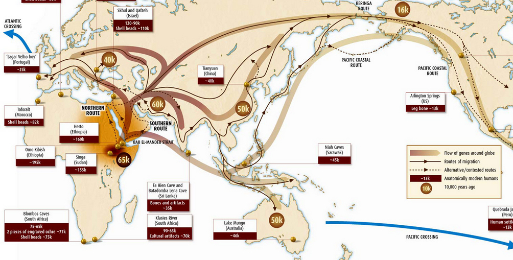 Cibc history timeline map route