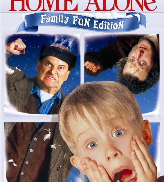Download Home Alone - My Abandonware