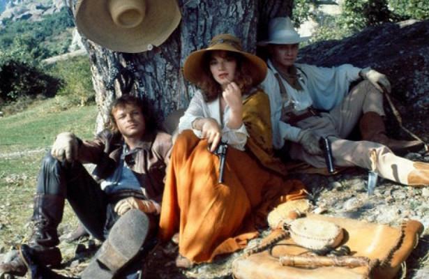 Приключения съемочной группы фильма «Сердца трех»: чтоосталось закадром?